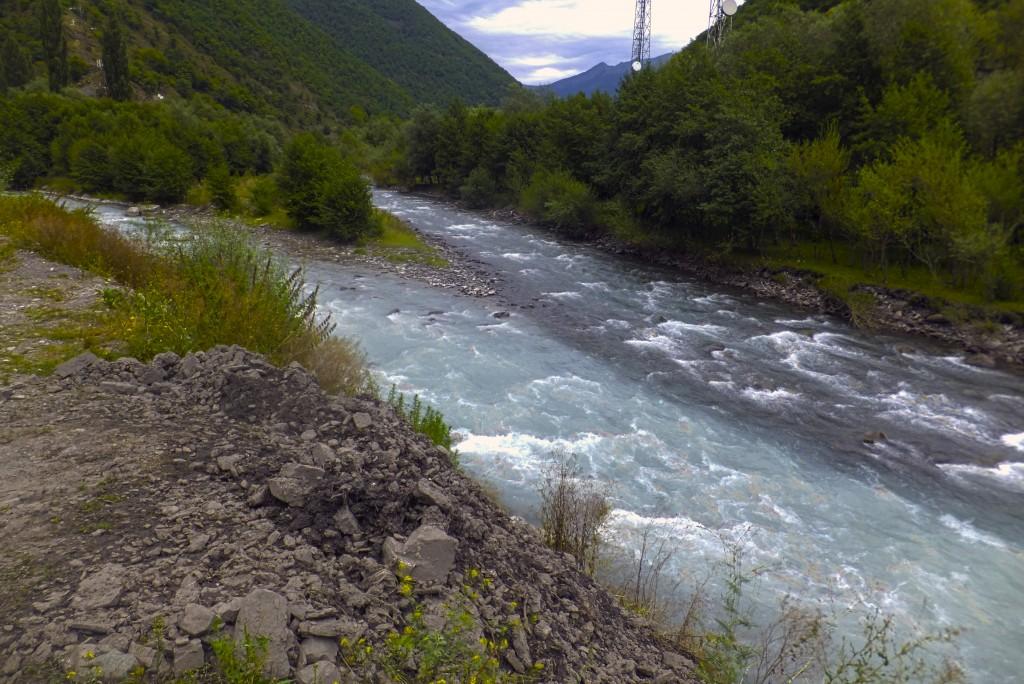 река в грузии 6 букв
